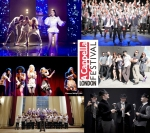 Showcasing the best a cappella talent from around the world