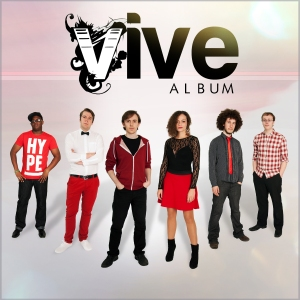 Vive's debut album is a 6-track record and features several numbers that were used in their Voice Festival UK award- and title-winning set.