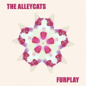 Furplay is a studio recording of The Alleycats' 2013 Voice Festival UK set.
